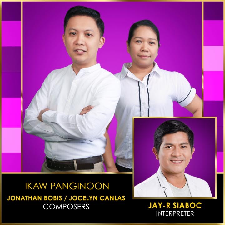 IKAW PANGINOON_new