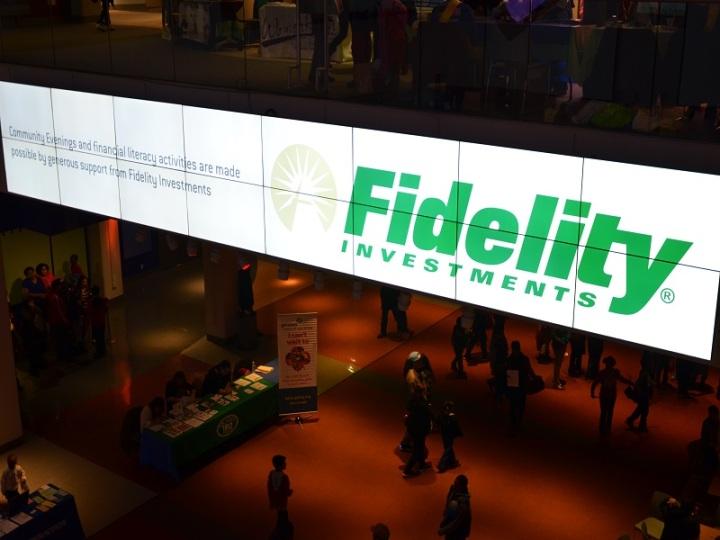 Fidelity-Overhead