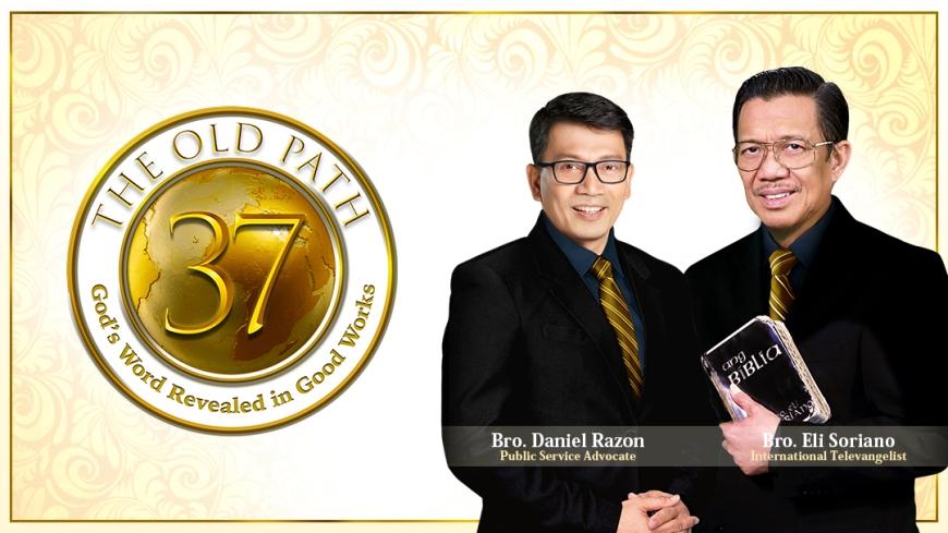 Ang Dating Daan Turns 37