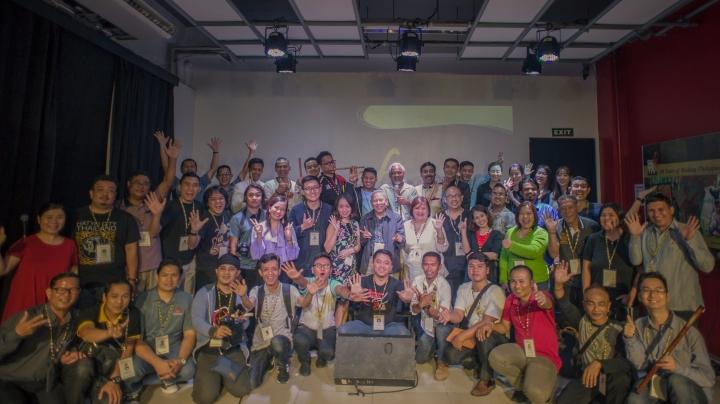 ASEAN-ROK Flute Festival